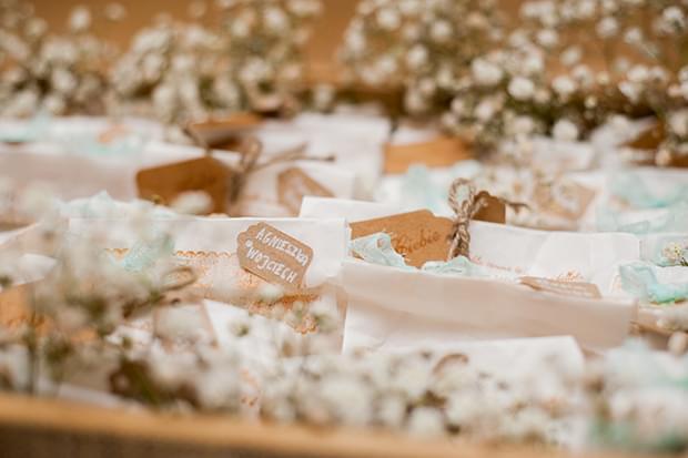 prezenty dla gości na weselu