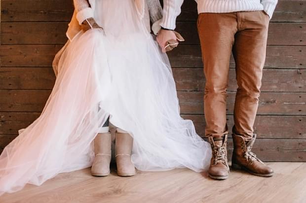 ślub wesele święta zima sesja stylizowana (55)
