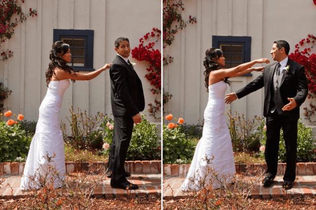 piękne wesele