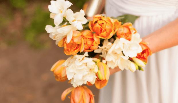 sesja ślubna sweet wedding