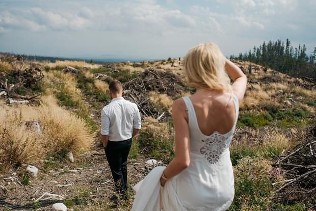 sesja plenerowa góry just married fotograf zdjęcia_0020