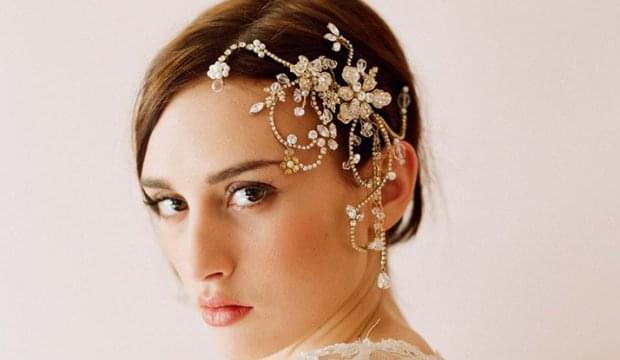 stroik do włosów ślub