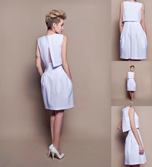 suknia-ślubna-na-ślub-cywilny-zdjęcie