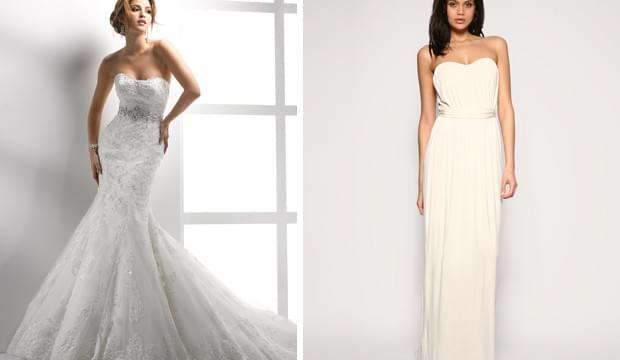 suknia ślubna zdjęcie sweet wedding