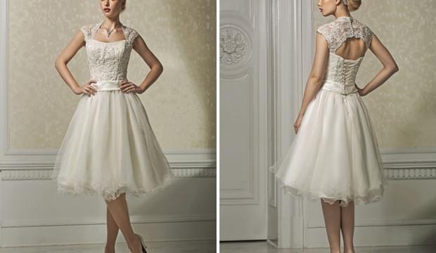 suknie ślubne annais bridal 2014 kolekcja