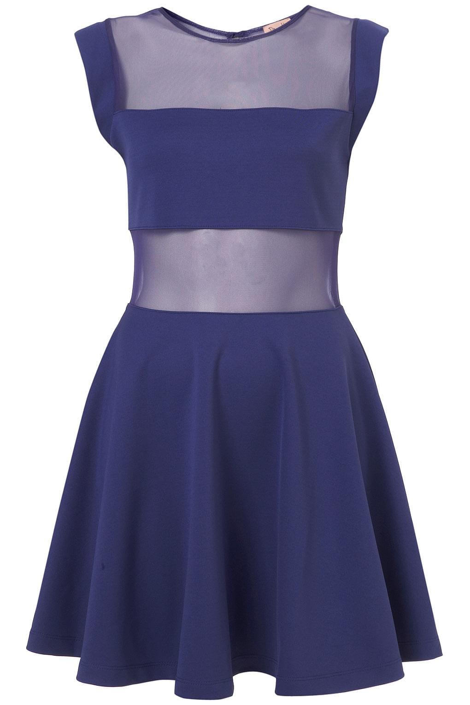 top shop sukienki na wesele dla świadkowej