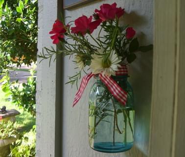 wiejskie wesele dekoracje