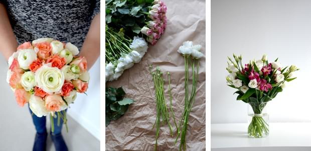 układanie-kwiatów-diy-ślub