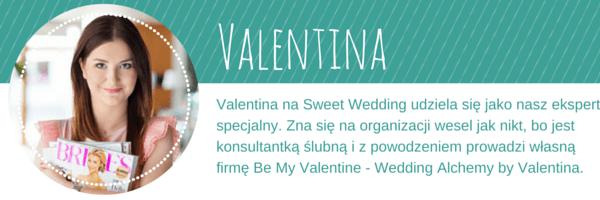 valentina sweetw edding