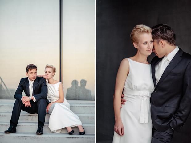 sesja ślubna zdjęcie