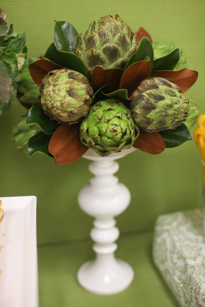 wegetariańskie wesele pomysły