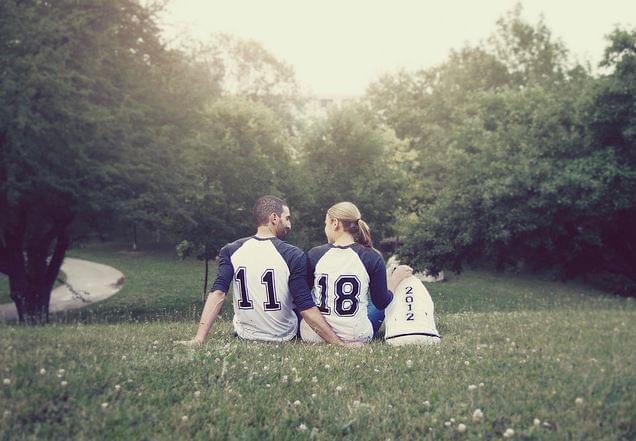 wesele w sportowym stylu