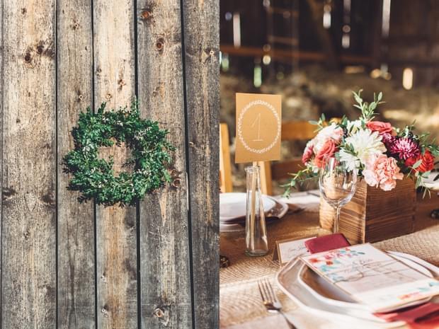 wesele w stodole zdjęcia (3)