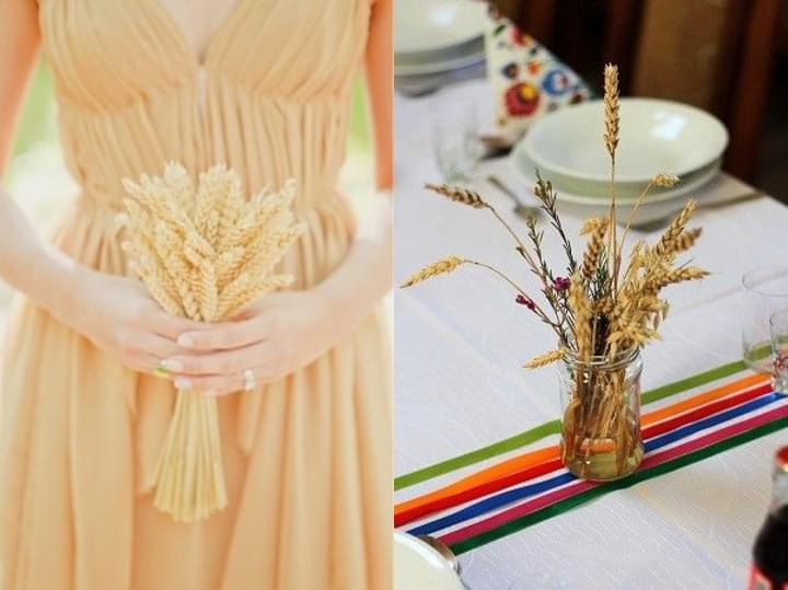 wesele na ludowo folk zdjęcie