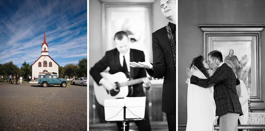 zdjęcia ślub na islandii