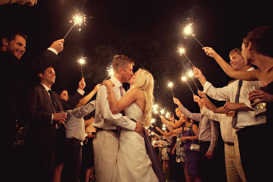 zimne ognie wesele