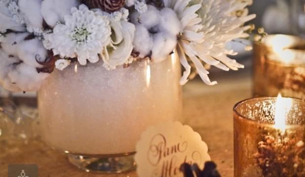 zimowe wesele dekoracje (19)