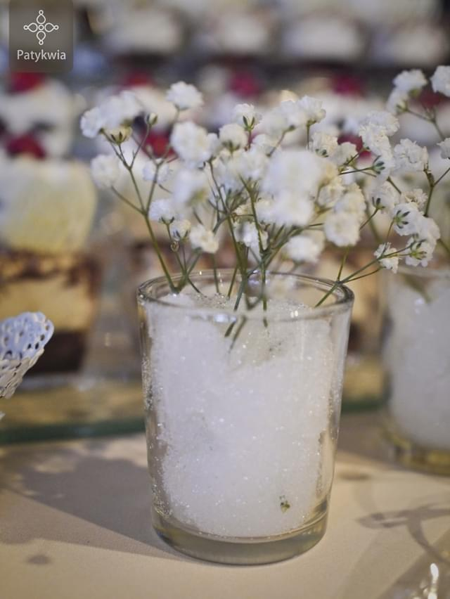 zimowe wesele dekoracje (9)
