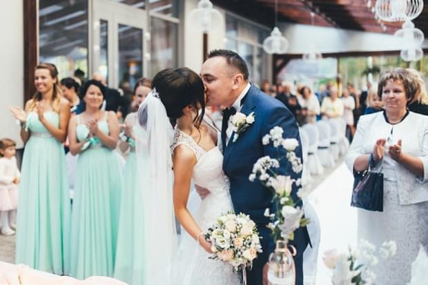 Ślub Marty & Daniela