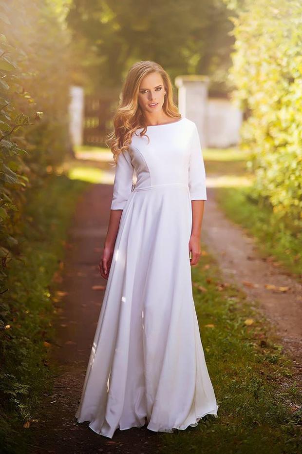 atelier desirer suknia ślubna zdjęcie