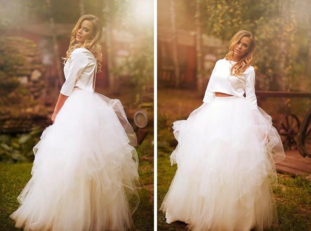 atelier desirer suknie ślubne zdjęcie