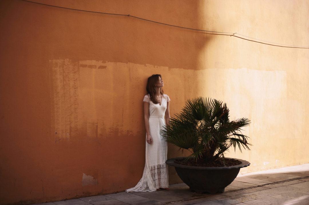 suknia slubna zdjecie