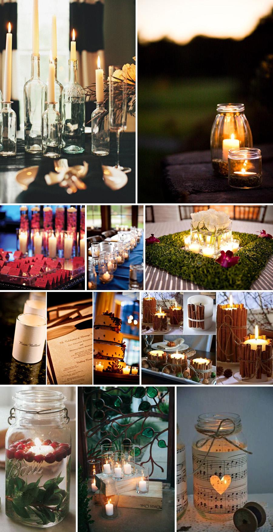5 zrób to sam dekoracje sali inspiracje na slub i wesele