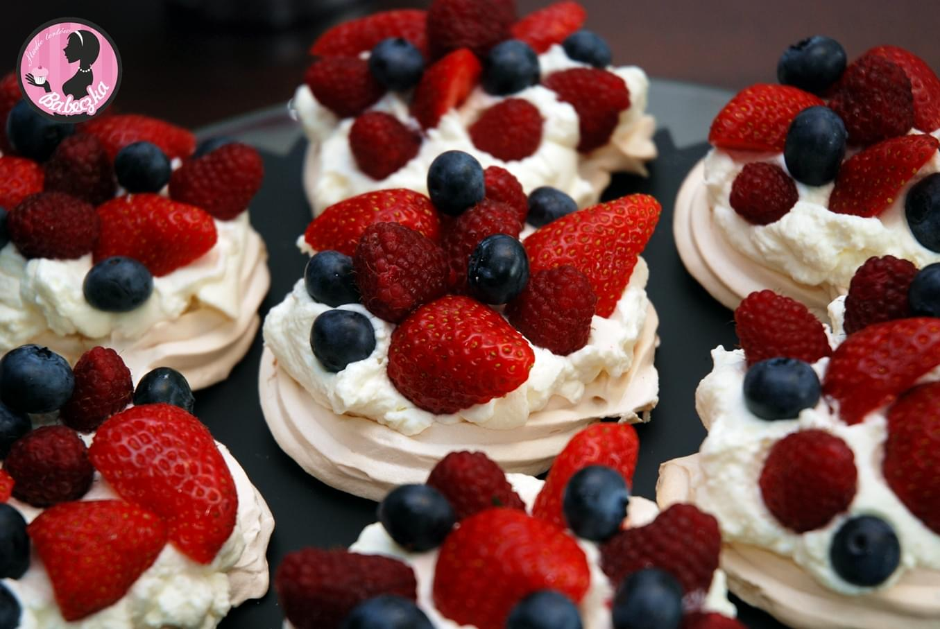 słodki stół słodki bufet wesele event impreza