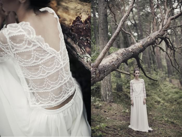 Karolina Twardowska Atelier - 6 - ·Élise· - Kolekcja 2016