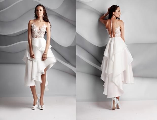 Pola suknia agnieszka światły