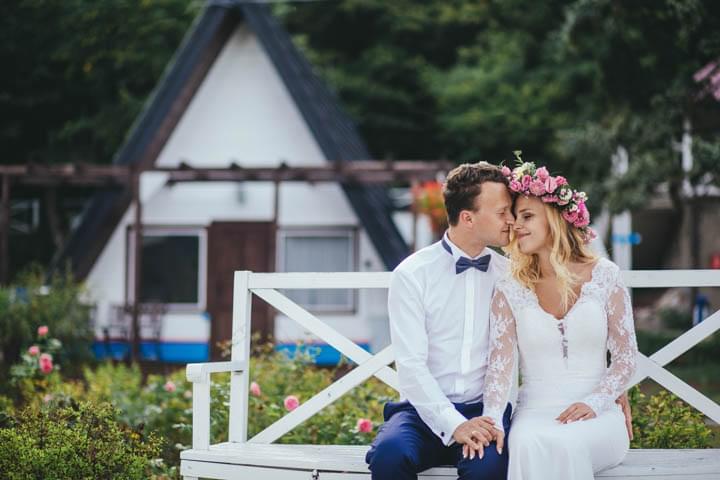 anna dedo sesja ślubna nad jeziorem zdjęcia (10)