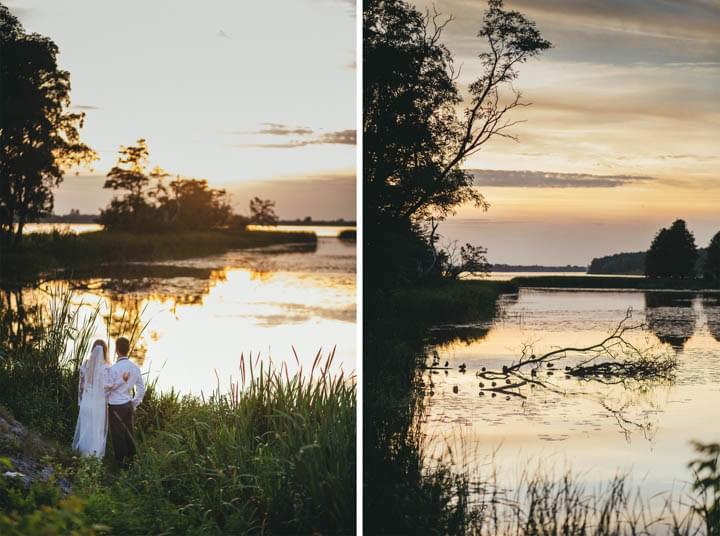 anna dedo sesja ślubna nad jeziorem zdjęcia (19)