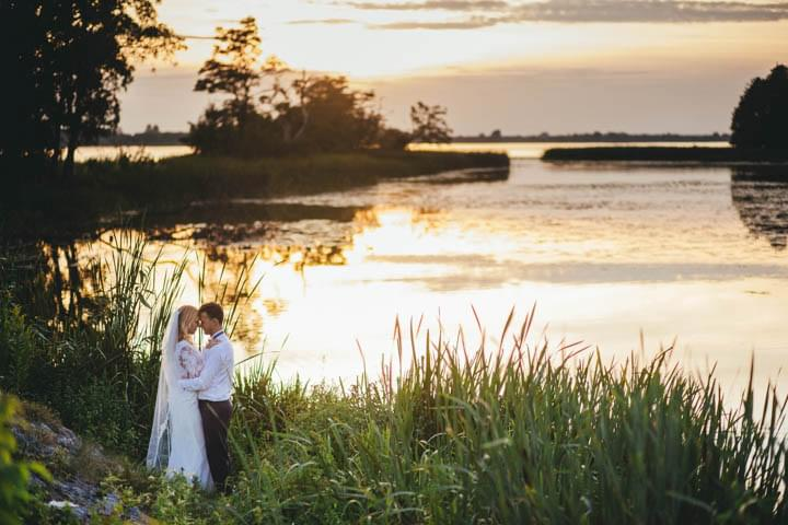 anna dedo sesja ślubna nad jeziorem zdjęcia (20)