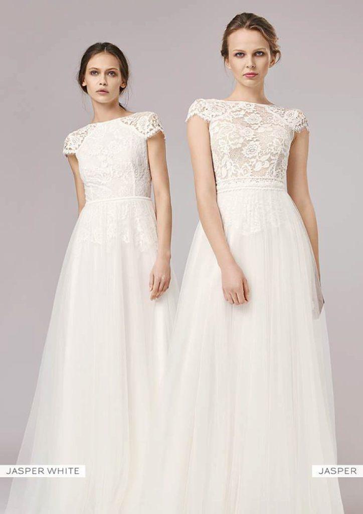 634b3855b4 Nowa kolekcja mody ślubnej od Anny Kary z pewnością przypadnie do gustu  romantycznym duszom i tym