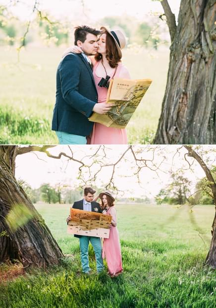 bajkowe śluby sesja narzeczeńska inspiracje zdjęcia (18)