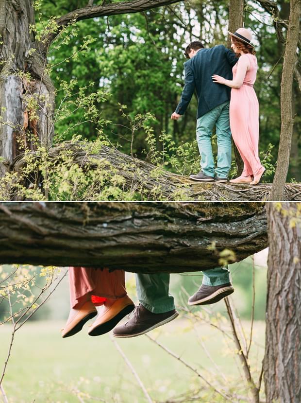 bajkowe śluby sesja narzeczeńska inspiracje zdjęcia (19)