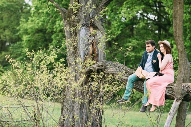 Zdjęcie: Bajkowe Śluby