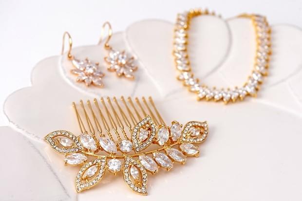 biżuteria dla panny młodej złota (19)