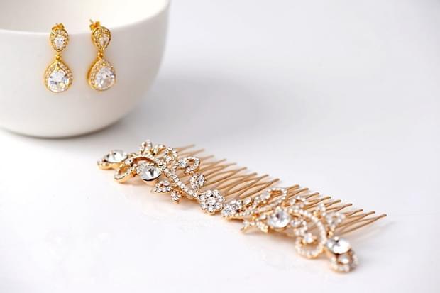 biżuteria dla panny młodej złota (22)