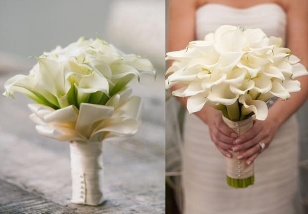 Jak Wybrać Idealny Bukiet ślubny Inspiracje Z Zdjęciami