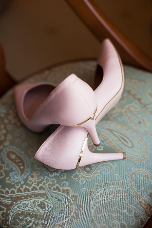 buty ślubne przesądy
