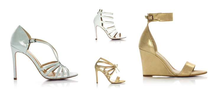 fcc8d473 YES I DO to nowa jakość w świecie ślubnych trendów. To połączenie modnego  wzornictwa z kunsztem tradycyjnego procesu produkcji obuwia.