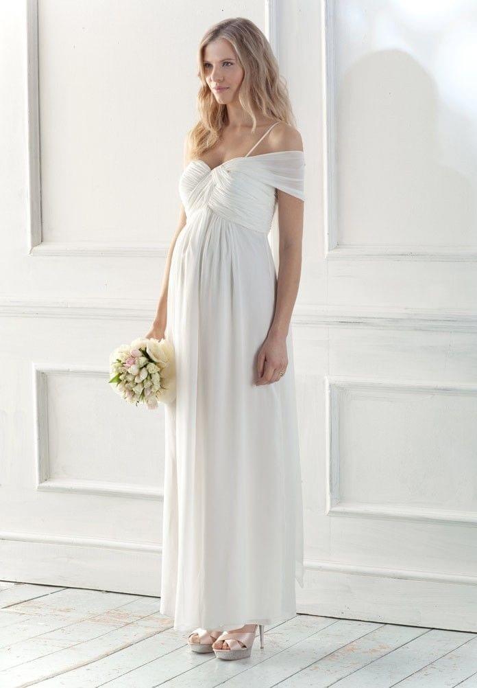Sweet Wedding Sukienka Na ślub Cywilny