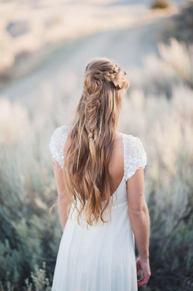 Najpiękniejsze Fryzury ślubne Aktualna Lista