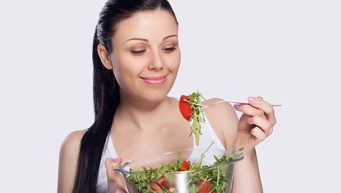 dieta przed slubem