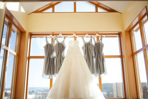 druhna na ślubie zdjęcie sukienki