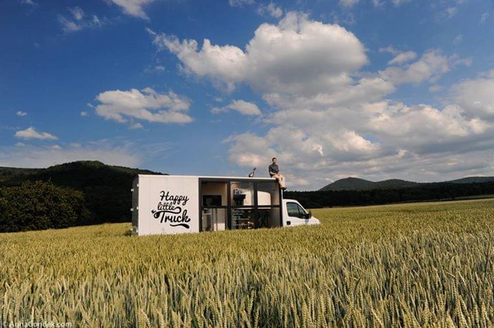 food truck na wesele
