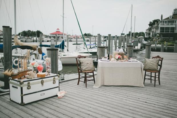 inspiracje ślub wesele nad jeziorem detale dekoracje pomysły zdjęcia