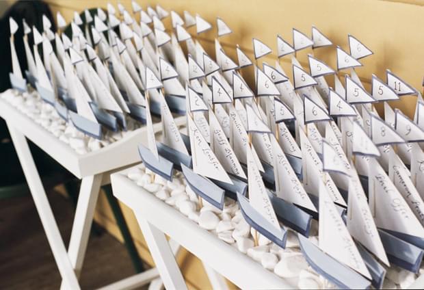 inspiracje ślub wesele nad jeziorem detale dekoracje pomysły zdjęcia marynarski ślub