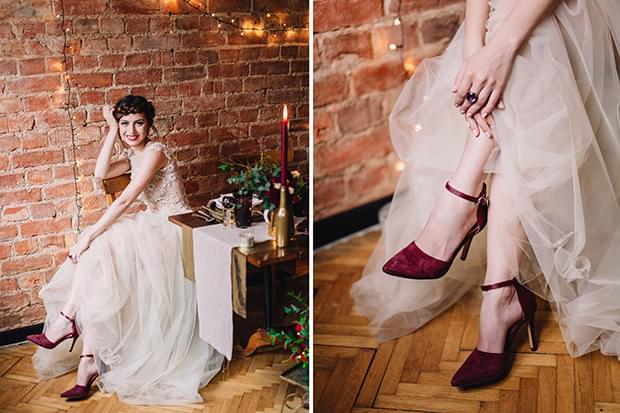 buty-slubne-w-kolorze-marsala-zdjecie